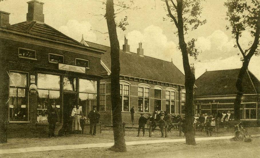 Firma Kruit 1913