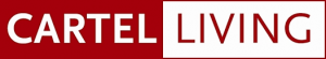 X Logo Cartel living