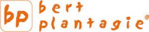 X Logo bert plantagie