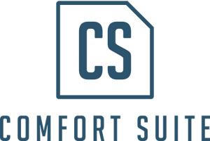 x Logo Comfort suite