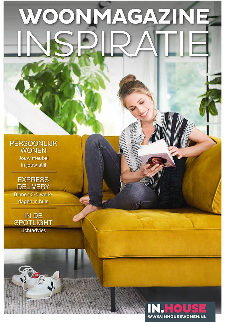 woonmagazine Kruit en Kramer Inhouse