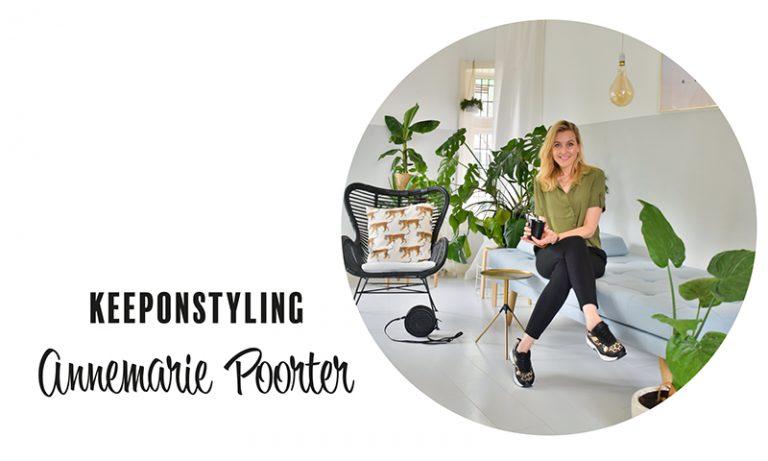 Annemarie Poorter Blog